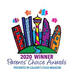 Calgary's Child | Parents Choice Awards